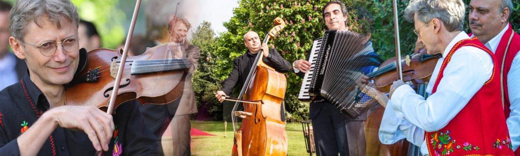 PIROSKA-trio