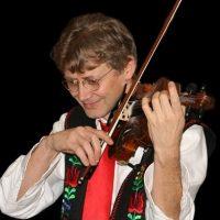 violoniste musique tzigane