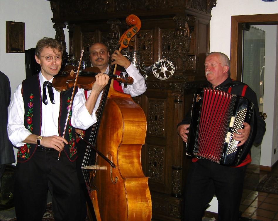 zigeunerkapelle Piroska zigeunermusik
